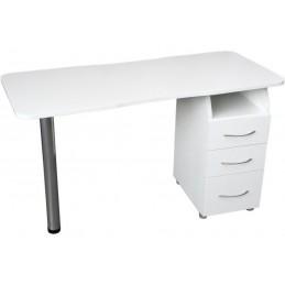 Profesjonalne biurko kosmetyczne. Biurko do manicure