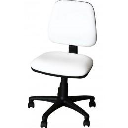 Krzesło kosmetyczne, dla kosmetyczki do gabinetu
