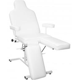 Fotel do gabinetu kosmetycznego do pedicure