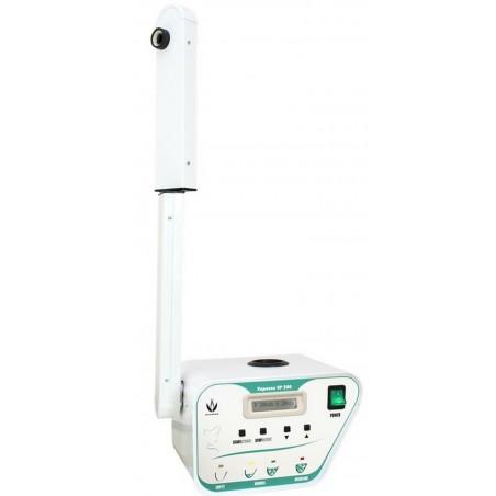 Wapozon ozonoterapia, nawilżanie., podświetlany wyświetlacz LCD i mikroprocesor sterujący aparatem.