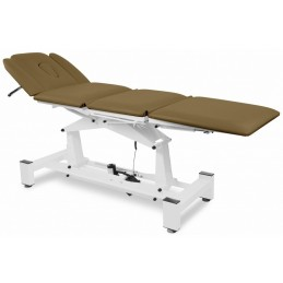 JUVENTAS stacjonarny rehabilitacyjny stół do masażu