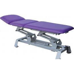 Stół stacjonarny trzy częściowe leże łamane do pozycji fotela