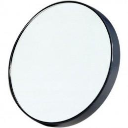 Kosmetyczne lusterko powiększające x 10 z podświetleniem