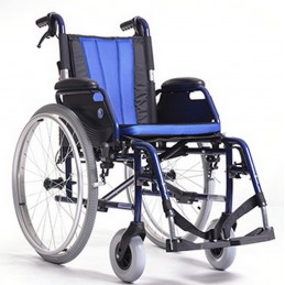Wózek ręczny JAZZ S50