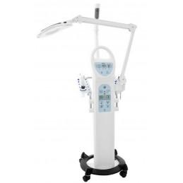 Urządzenie kombajn kosmetyczny 15 zabiegów w 1, duża ilość funkcji