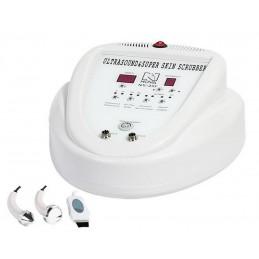 Mini kombajn BASIC 2w1 Kawitacja Ultradźwięki do twojego gabinetu kosmetycznego