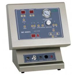 Kombajn kosmetyczny 4w1 młotek, mikrodermabrazja, kawitacja, ultradźwięki