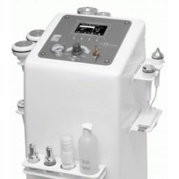 Kombajn kosmetyczny HB - RF, mezoterapia, mikrodermabrazja, peeling, ultradźwięki