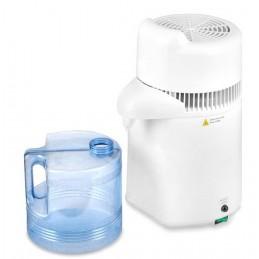 Destylarka wody z powietrznym systemem chłodzenia, 4 litry