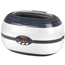 Myjka ultradźwiękowa 600 ml, 35W cyfrowa do przyborów kosmetycznych