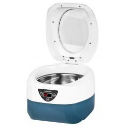 Myjka ultradźwiękowa poj. 750 ml, 35W cyfrowa do narzędzi kosmetycznych