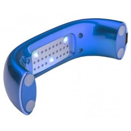 Mobilna kosmetyczka LAMPA LED typu mostek 9W +TIMER