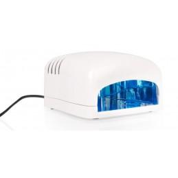 Profesjonalna lampa UV LED 13 W, tunelowa z wyłącznikiem