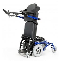 Wózek z napędem elektrycznym TIMEX z funkcją pionizacji