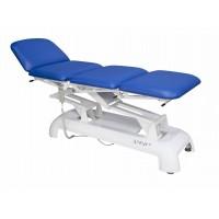 Stoły do masażu stacjonarne i przenośne, krzesła do masażu, stoły do rehabilitacji