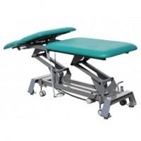 stoły do masażu stacjonarne manualne