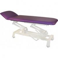 stoły do masażu stacjonarne hydrauliczne