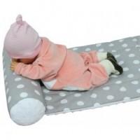 rożki, śpiworki, beciki, poduszki dla kobiet w ciąży