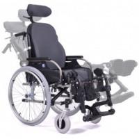Wózki inwalidzkie specjalne, stabilizujące głowę i placy, pielęgnacyjne