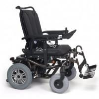 Wózki z napędem elektrycznym