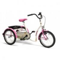 Rowery rehabilitacyjne trójkołowe dla dzieci, młodzieży i dorosłych