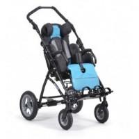 Wózki inwalidzkie dla dzieci ręczne, specjalne stabilizujące głowę i plecy, elektryczne