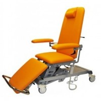 fotele do dializ, fotele zabiegowe