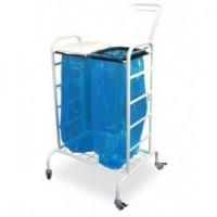 Ocean Zdrowia - wózki na brudną bieliznę