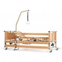 Łóżka rehabilitacyjne, stoliki przyłóżkowe, pasy do łóżek, pasy transferowe, łatwoślizgi